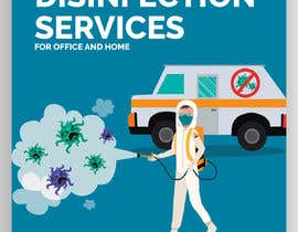 #17 for poster for service by Sidharthadhali