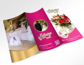 #25 untuk Design a Flyer for Wedding and Party consultants oleh mydZnecoz
