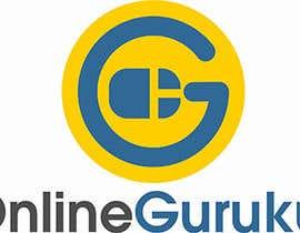 #38 for Logo for OGurukul.com an Online Gurukul + professional website design template by zhayne