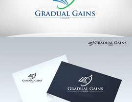 #19 for New logo/business card design for personal training business by gundalas