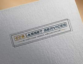 #52 for CCS Asset Services by Eftak