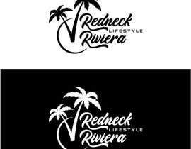 #60 for Redneck Riviera Lifestyle (Logo/Decal) by khaldiyahya