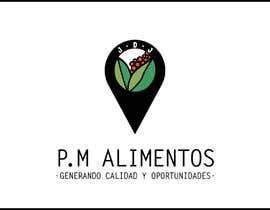 #10 para Crear un diseño Imagotipo con slogan Empresa de Alimentos (Granos Andinos) de fotopatmj