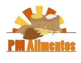 #21 para Crear un diseño Imagotipo con slogan Empresa de Alimentos (Granos Andinos) de abcgabriela
