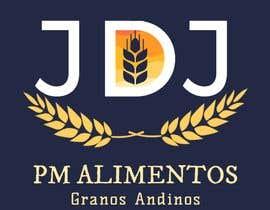 #66 para Crear un diseño de Imagotipo con slogan para  Empresa de Alimentos (Granos Andinos) de KarenOn15