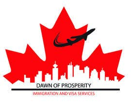 #27 for Design an international logo for a Canadian company by kavyarajavel14