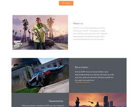 #6 for Design Landing Page - 23/05/2020 01:20 EDT by ShamimSuper