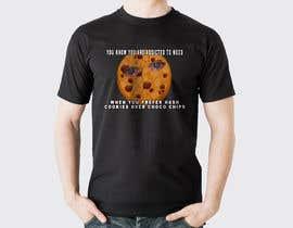 #20 untuk Tee Shirt design oleh ArcDesigner2077