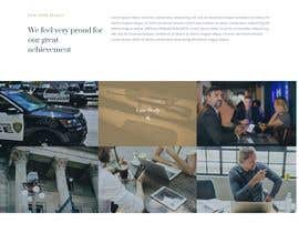 #6 untuk Build a Home Page Design oleh wpdevmanisht