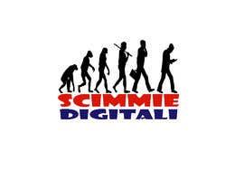 #25 untuk Logo COVER creation - SCIMMIE DIGITALI oleh fatimahossain45