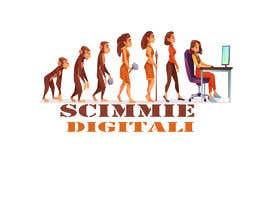 #27 untuk Logo COVER creation - SCIMMIE DIGITALI oleh fatimahossain45