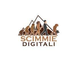 #8 untuk Logo COVER creation - SCIMMIE DIGITALI oleh Sevillejo