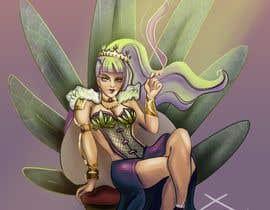 #94 pentru 420 Queen and King Characters de către marinaregali