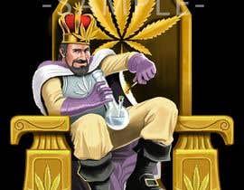 #68 pentru 420 Queen and King Characters de către AffendyIlias