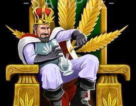#92 pentru 420 Queen and King Characters de către AffendyIlias