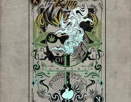 #85 pentru 420 Queen and King Characters de către johny179