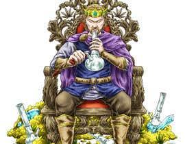 #95 pentru 420 Queen and King Characters de către adibfaesol