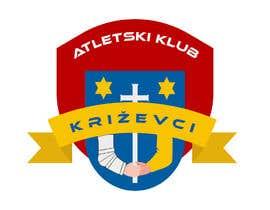 #36 für Track and field club modern logo design von kinjalrajput2515