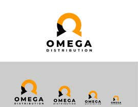 ganardinero017님에 의한 Design a Logo [OMEGA DISTRIBUTION]을(를) 위한 #2063