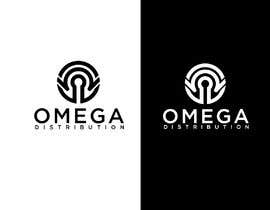#1985 , Design a Logo [OMEGA DISTRIBUTION] 来自 simpleartbd