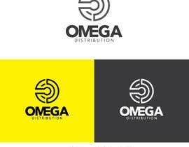 #2000 untuk Design a Logo [OMEGA DISTRIBUTION] oleh FreelancerAnik9