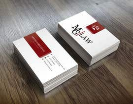 #18 untuk Develop a Corporate Identity for MG Law oleh JacekKadziolka