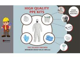#5 for Heapro PPE Kit - 23/05/2020 06:16 EDT by Ionutvisoi