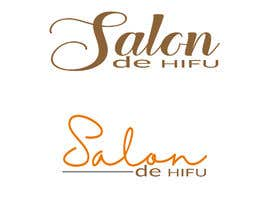 #70 , Design a logo for a beauty salon. - 23/05/2020 06:52 EDT 来自 abbasalikibria