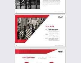 #12 for Presentation brochures by felixdidiw