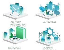 #11 for Presentation brochures by CiroDavid