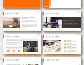 #34 for Presentation brochures by RCMservices