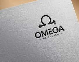 #2115 untuk Design a Logo for [Omega Fitness] oleh JOYANTA66