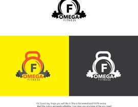 #2177 for Design a Logo for [Omega Fitness] by FreelancerAnik9