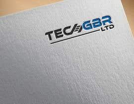"""#254 untuk company Logo - """"Tech GBR ltd"""" oleh ashoklong599"""
