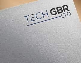 """#285 untuk company Logo - """"Tech GBR ltd"""" oleh anwarbdstudio"""