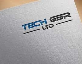 "#252 untuk company Logo - ""Tech GBR ltd"" oleh lindadsign2020"