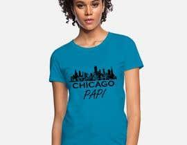 #74 untuk Create a t-shirt design oleh aga5a33a4b358781