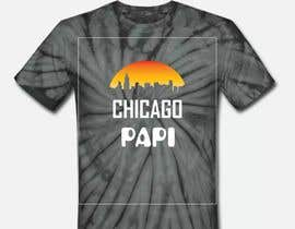 #76 untuk Create a t-shirt design oleh aga5a33a4b358781