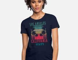 #77 untuk Create a t-shirt design oleh aga5a33a4b358781