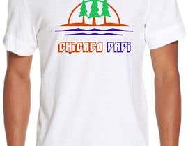 #92 for Create a t-shirt design by Aroosa34