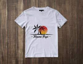 #87 untuk Create a t-shirt design oleh rinkudebnath2016