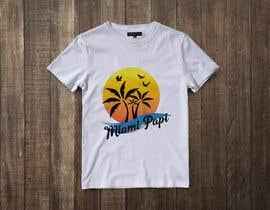 #88 untuk Create a t-shirt design oleh rinkudebnath2016