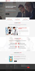 #27 for Design a Website for Actegy Consulting by kreativeminds
