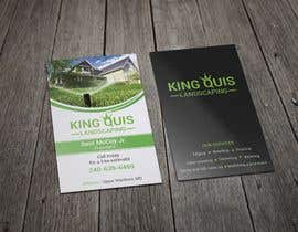 #16 for King Quis Landscaping by twinklle2