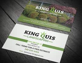#32 for King Quis Landscaping by twinklle2