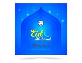 "#24 for Social Media Poster ""Eid Mubarak"" by DelwarSujon"