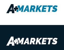 yassineaf11님에 의한 I need a logo designed for my Market The name is A+ Markets or A plus Markets It is a supermarket.을(를) 위한 #8