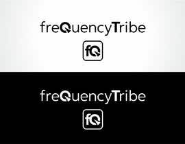 #99 für Logo and Favicon design for freQuencyTribe von milenanedyalkova