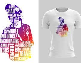 #10 für Word cloud tee shirt design von arafat123456