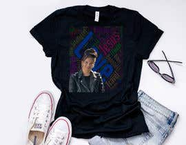 #19 für Word cloud tee shirt design von arislam2